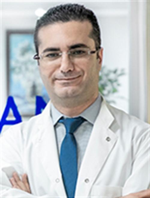 Op. Dr. Hüseyin Arık