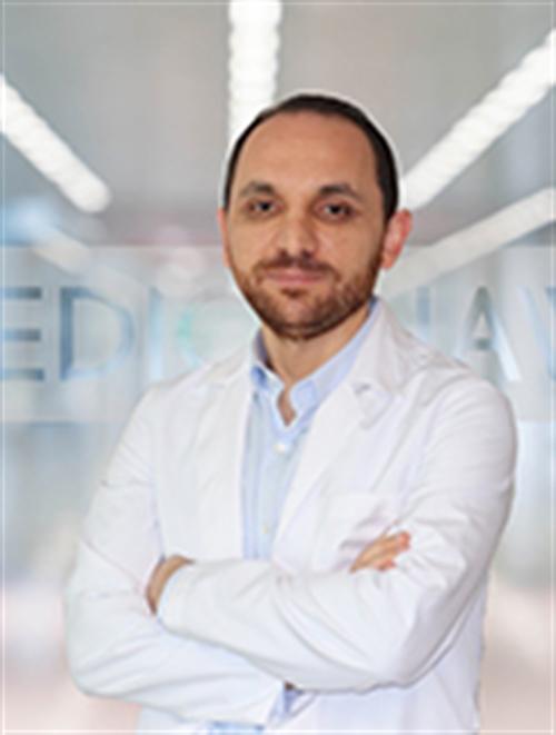 Prof. Dr. Hüseyin Ayhan