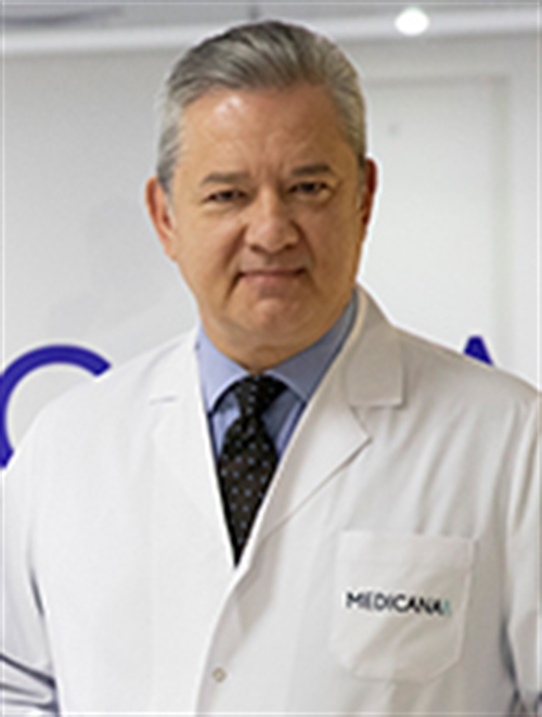 Dr. Hüseyin Çetinalp-CHECK UP