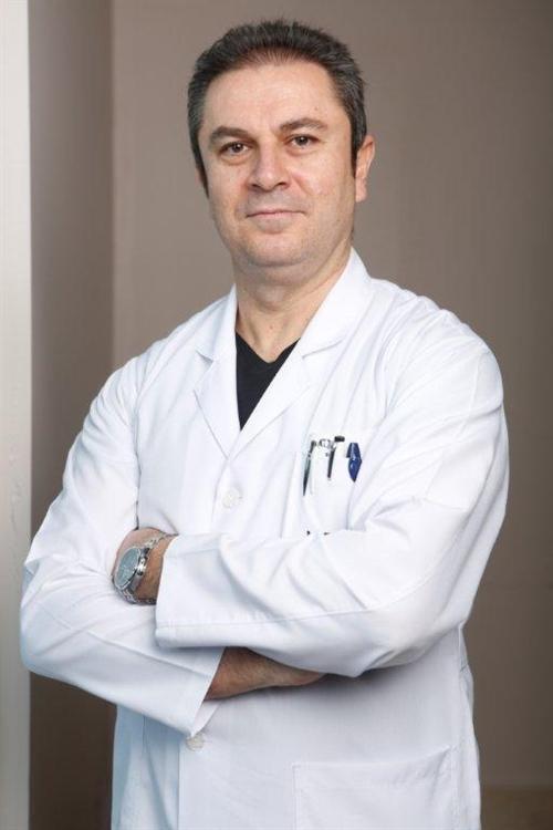 Doç. Dr. Hüseyin Demirci