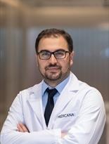 Uzm. Dr. Hüseyin Kıyak