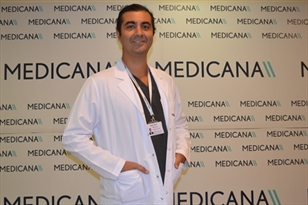 Doç. Dr. Hüseyin Ulaş Pınar