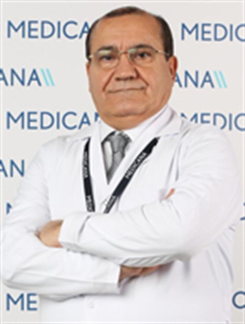 Dr. Hüseyin Yıldız