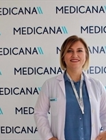 Uzm. Dr. Kadriye Tanas
