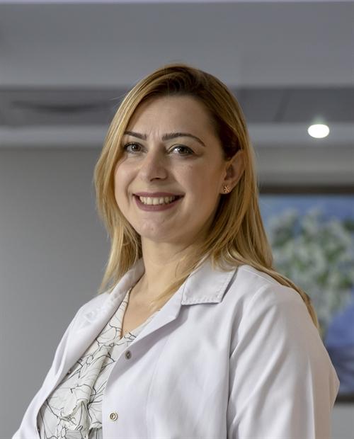 Uzm. Dr. Ayça Serap Çakır