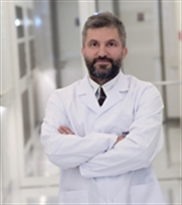 Op. Dr. İhsan Ramadan