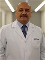 Op. Dr. İlhami Bereket