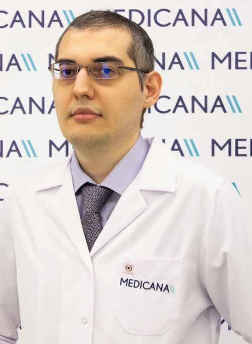 Uzm. Dr. İlhan Hekimsoy
