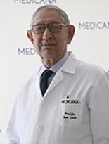 Prof. Dr. İlker Çetin