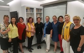 "Medicana Kadıköy ""Kitap Dostu Hastane"" Oldu"
