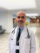 Uzm. Dr. Mehmet Vedat Çaldır