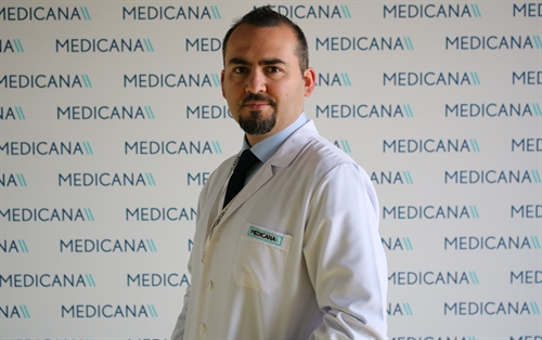Uzm. Dr. Ali Nizamoğlu