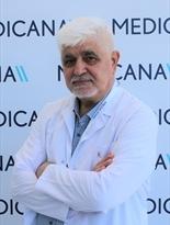 Uzm. Dr. Hikmet Aloğlu