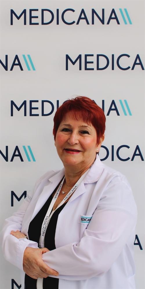 Uzm. Dr. Mine Nizamoğlu