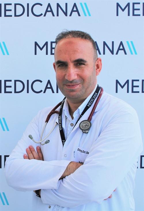 Doç. Dr. Selim Topcu