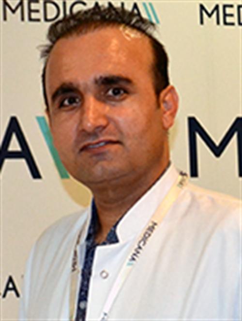 Dr. Jan Mohammad Mobaraz
