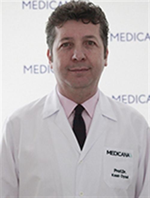 Prof. Dr. Kaan Oysul