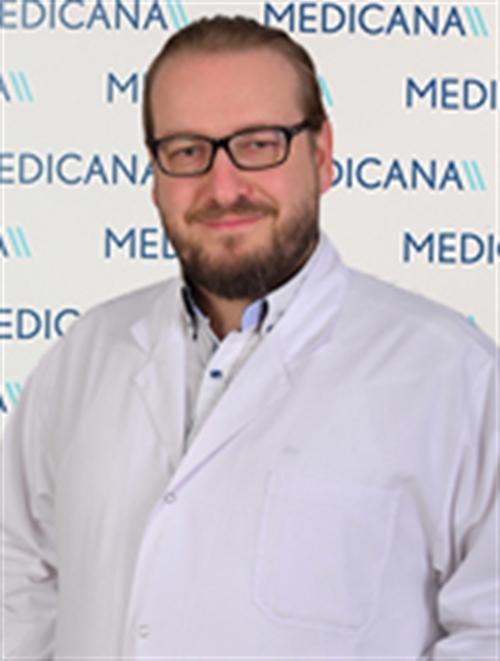 Uzm. Dr. Kadir Hacıkurt