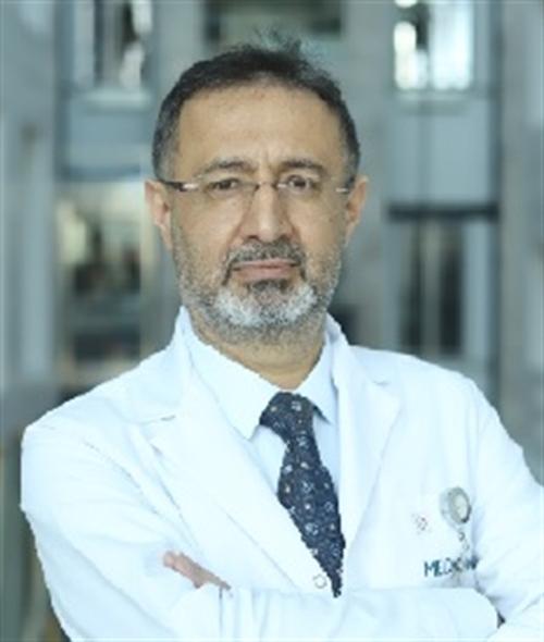 Uzm. Dr. Kamuran Kaya