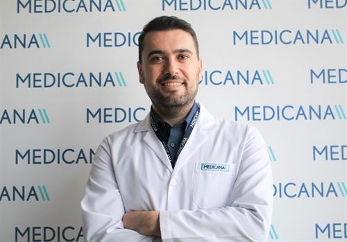 Uzm. Dr. Mehmet  Hamidi