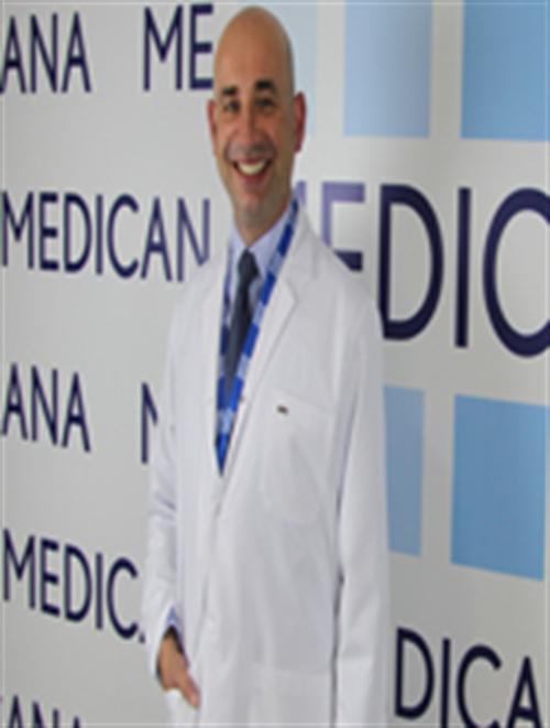 Prof. Dr. Kayhan Öztürk