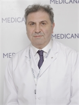 Uzm. Dr. Mehmet Kenan Erk