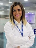 Op. Dr. Kerime Nazlı Salihoğlu