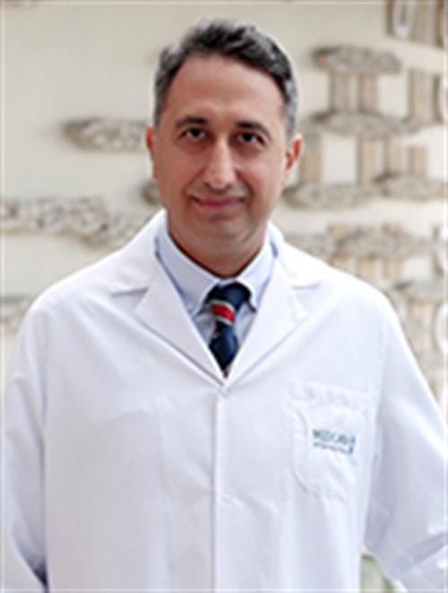 Prof. Dr. Köksal Bilgen
