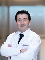 Uzm. Dr. Koray Hacıoğlu