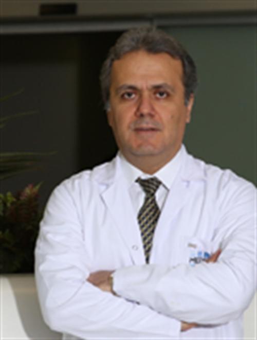 Prof. Dr. Kurtuluş Özdemir