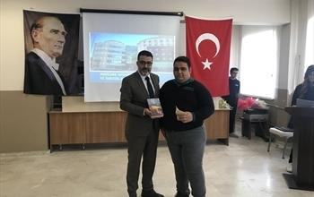 Medicana Sivas Hastanesi Sosyal Sorumluluk Projeleri Kapsamında  Kutup Yıldızı Projesine Katkı Sağladı.