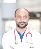 Uzm. Dr. Levent Menek