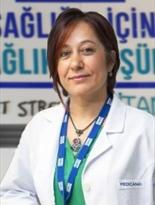 Op. Dr. Leyla Ercan