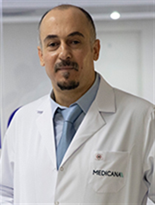 Uzm. Dr. Mahmoud S.M.Salim