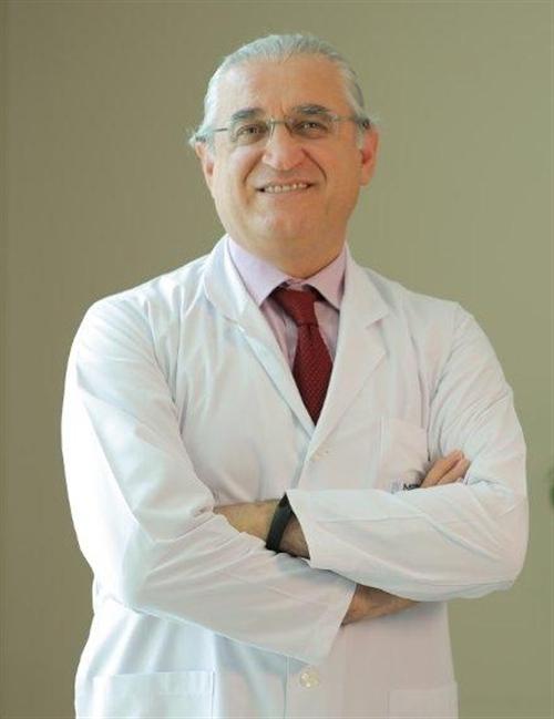 Op. Dr. Mahmut Gülgösteren