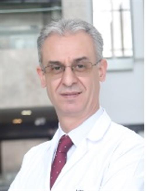 Op. Dr. Mahmut Aluç