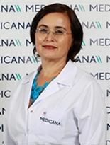 Uzm. Dr. Makbule Kesici