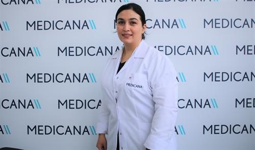 Op. Dr. Marzıeh Karımı Khezrı