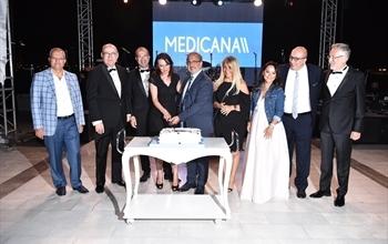 İzmir Medicana 1 yaşında