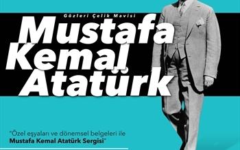Atatürk'ün Hayatı Medicana'da