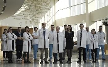 Kemik İliği Naklinin Merkezi Şimdi İstanbul'da Umut Oluyor