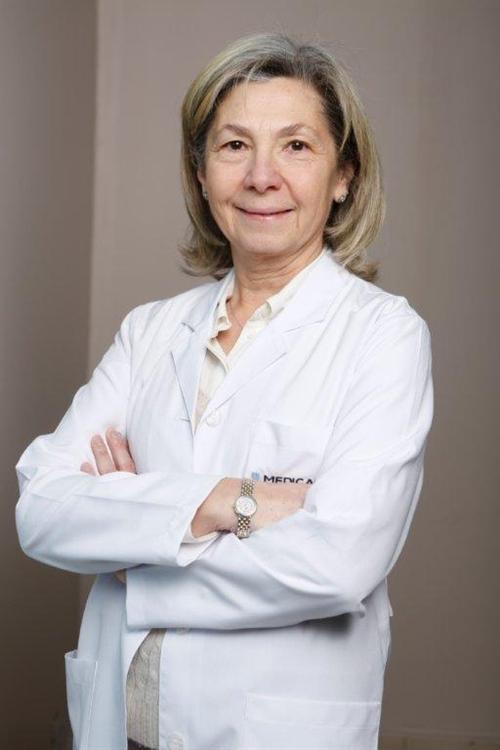 Op. Dr. Mefkure Yalçıner