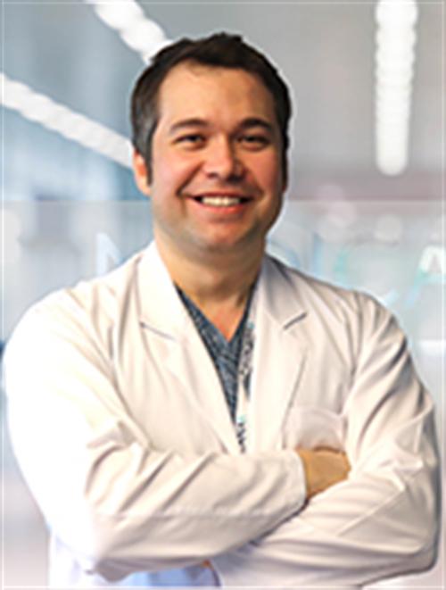 Uzm. Dr. Mehmet Askar