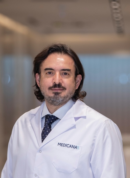 Doç. Dr. Mehmet Bekir Ünal