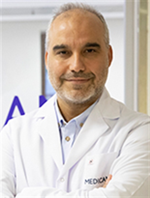 Dr. Mehmet Beyaz