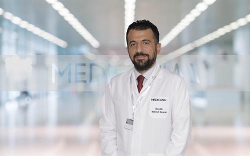Prof. Dr. Mehmet Boyraz