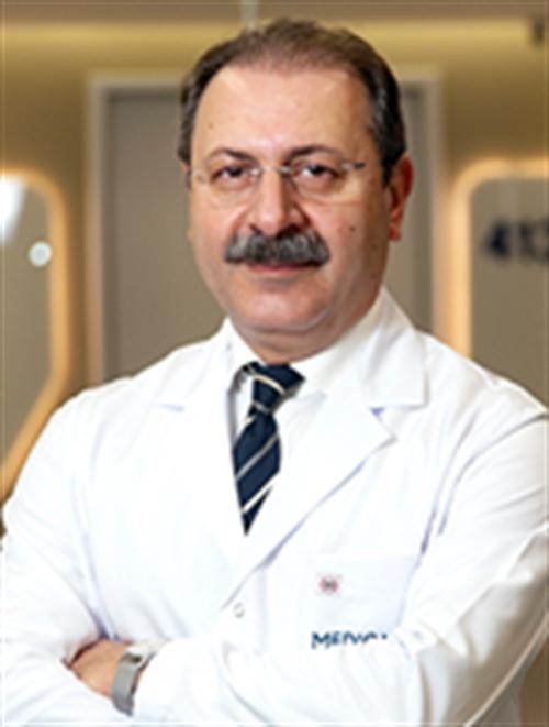 Op. Dr. Mehmet Celal Hatipoğlu