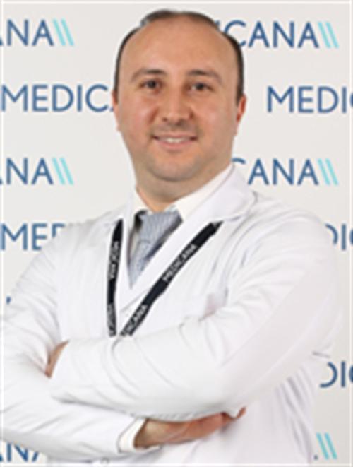 Dr. Mehmet Yalçınkaya