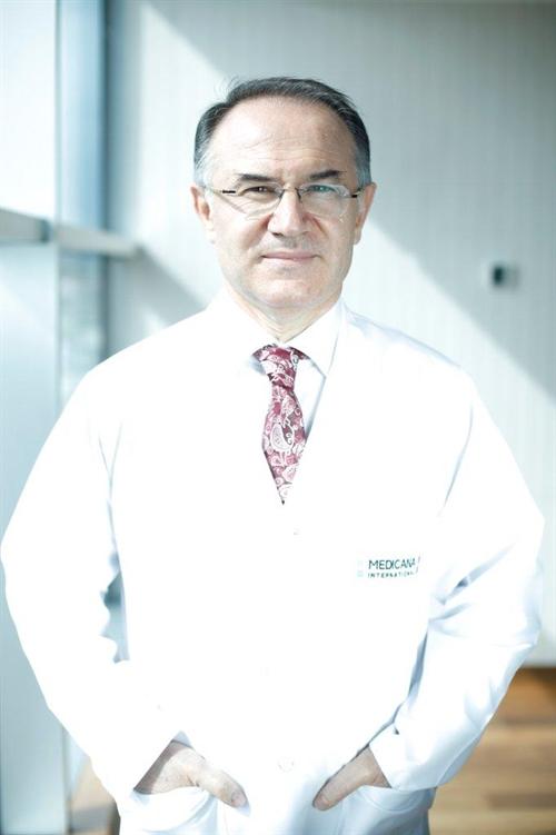 Prof. Dr. Mehmet Karaayvaz