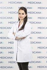 Uzm. Dr. Meltem Bor